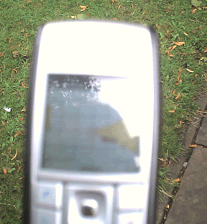 odgps on nokia 6320i